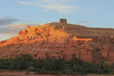 Marrakesh shared group tours 2 days